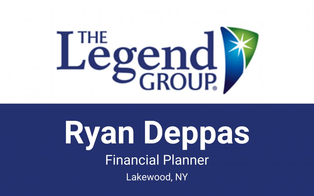Legend Group Financial Planning Logo