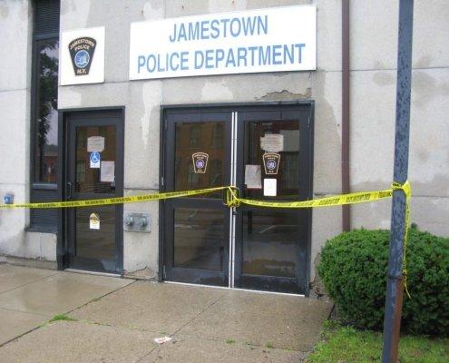 Jamestown Police Department