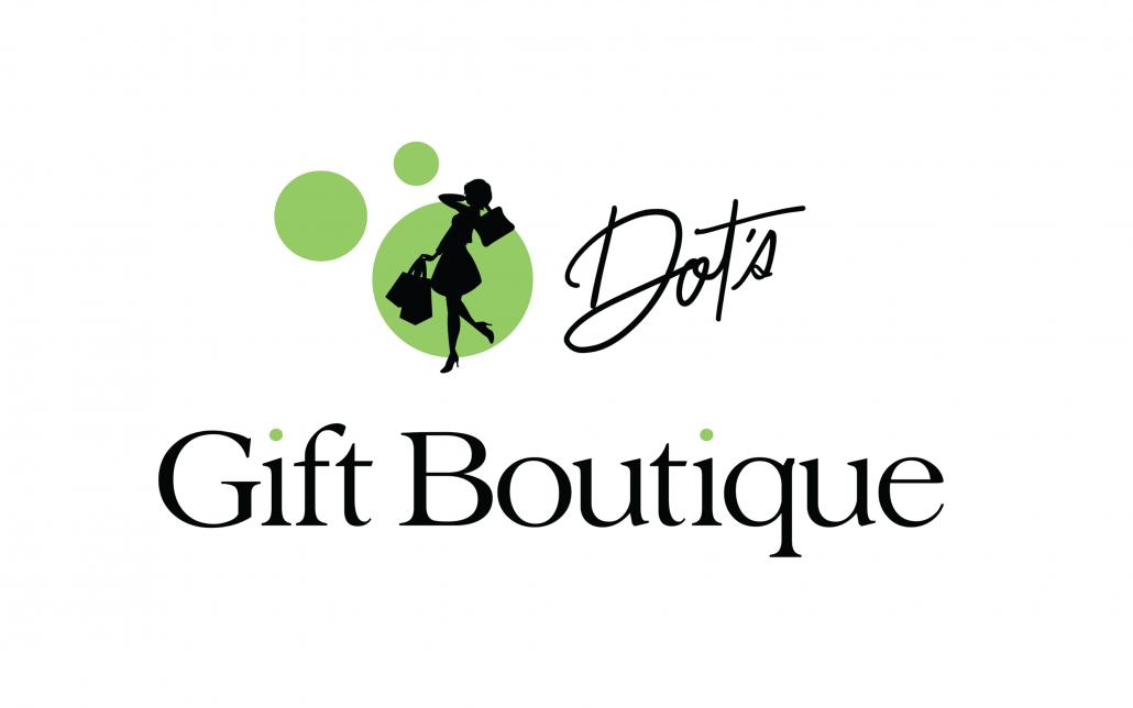 Dot's Gift Boutique Logo