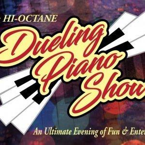 WNY Dueling Pianos Logo